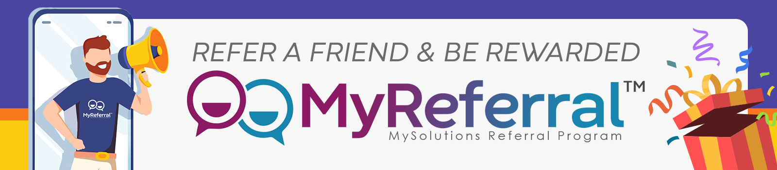 MyReferral Website Banner bio