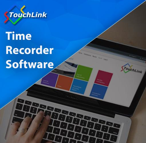 Time Recorder | ZKTeco